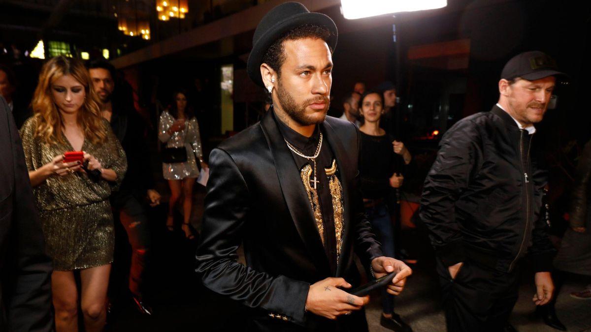 Neymar (PSG)