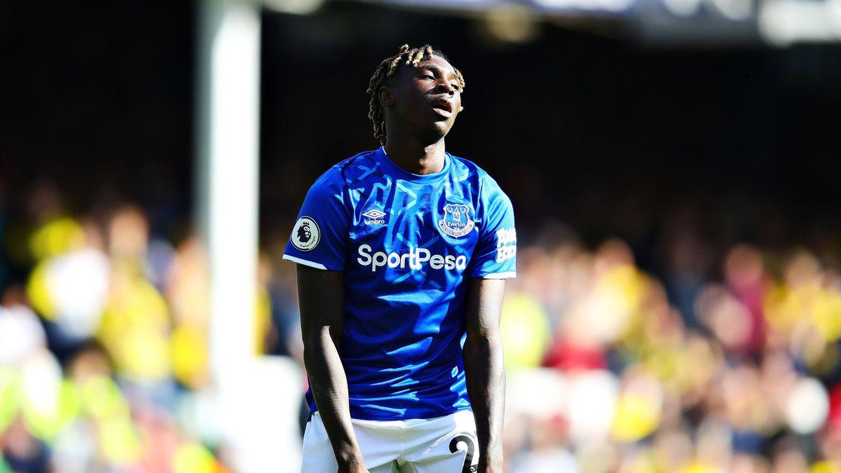 Football News Everton Appalled By Kean Lockdown Breach Eurosport