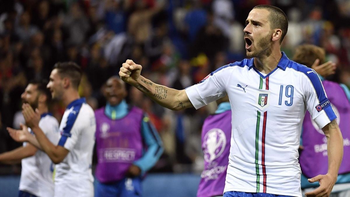 Belgien Italien Ergebnis