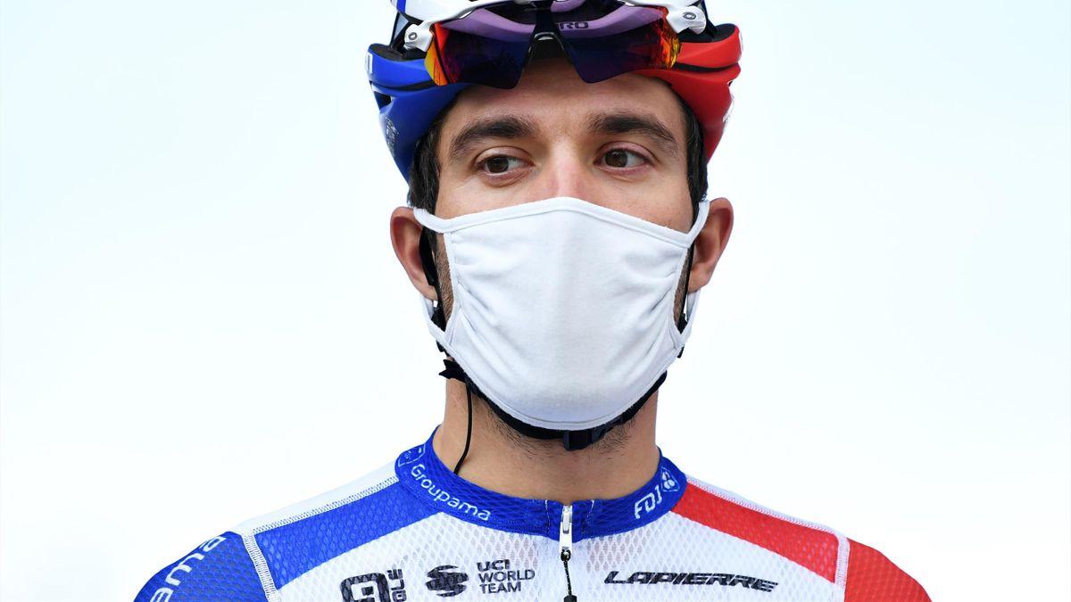 Thibaut Pinot | La Vuelta 2020
