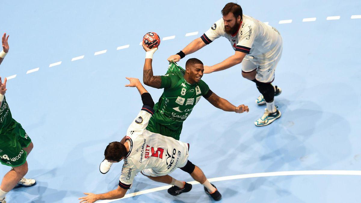Nimes (Handball)
