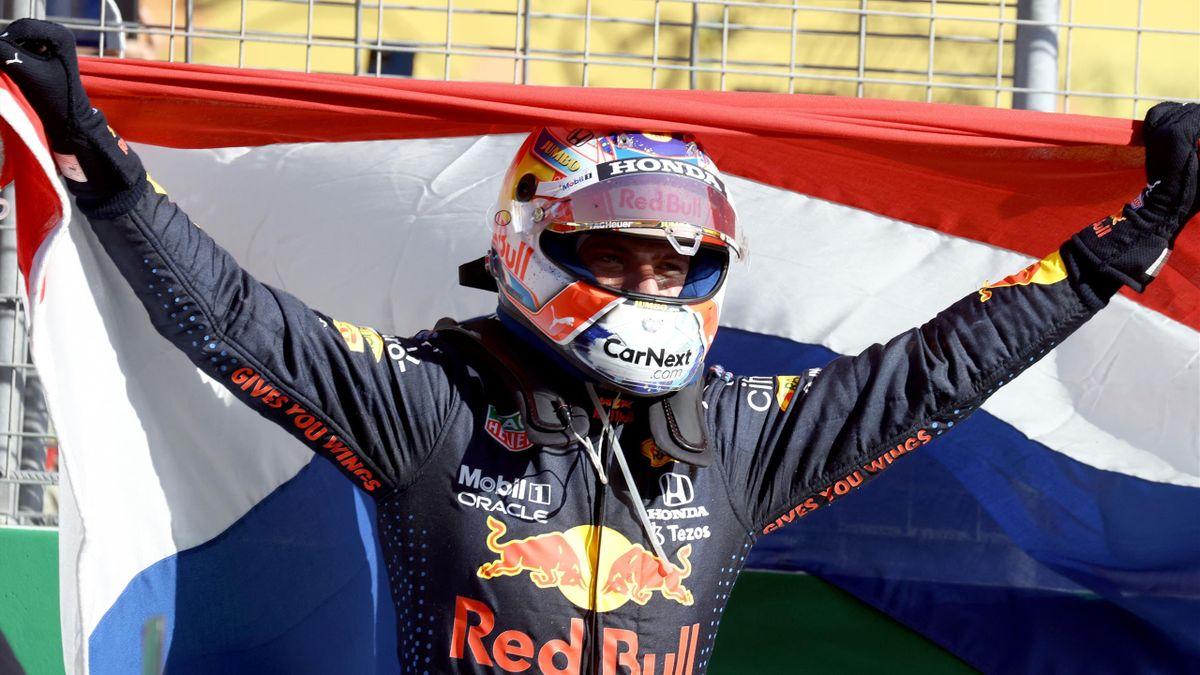 Resumen del GP de Países Bajos: Alonso firma un carrerón y Verstappen recupera el liderato