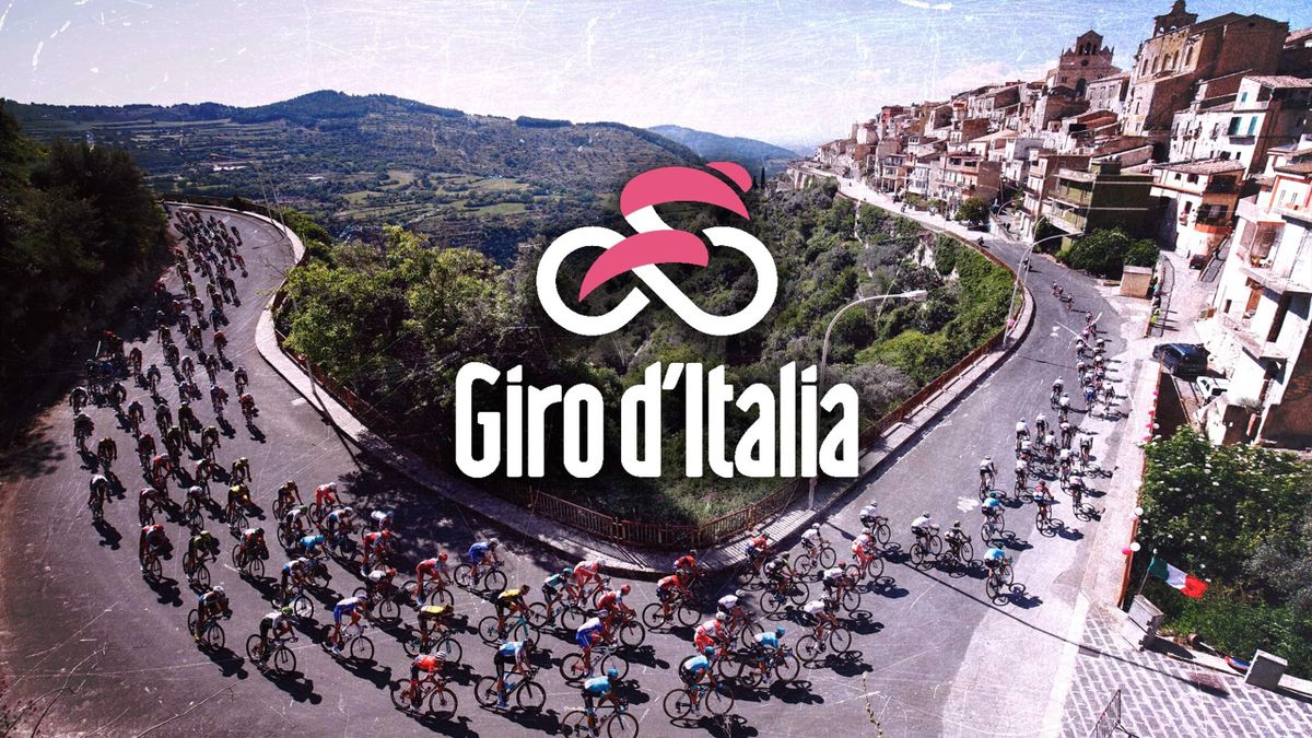 Giro 2020 începe sâmbătă, în direct pe Eurosport
