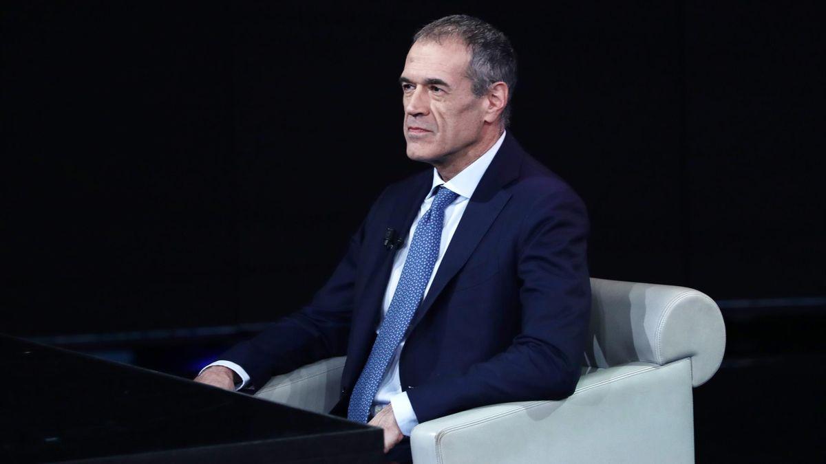 Carlo Cottarelli, presidente di Interspac