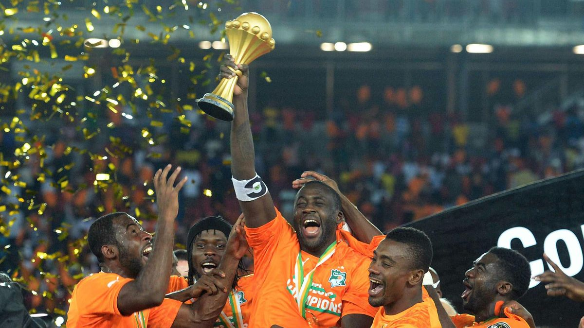 Eurosport lifts Africa Cup of Nations 2017 and 2019 rights