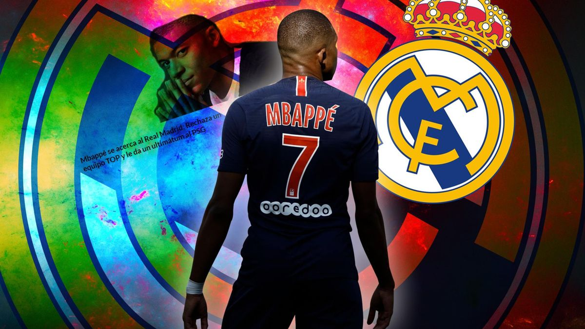 Euro Papers: Kylian Mbappe approaches Real Madrid over monster January transfer