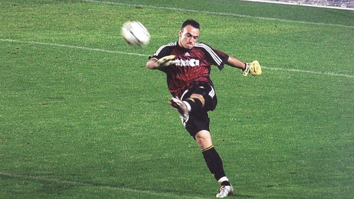 Sebastian Huțan a jucat la U Cluj, Vaslui și UTA Arad