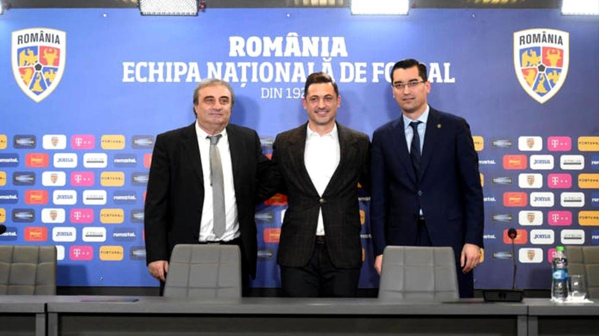 Razvan Burleanu Mirel Radoi