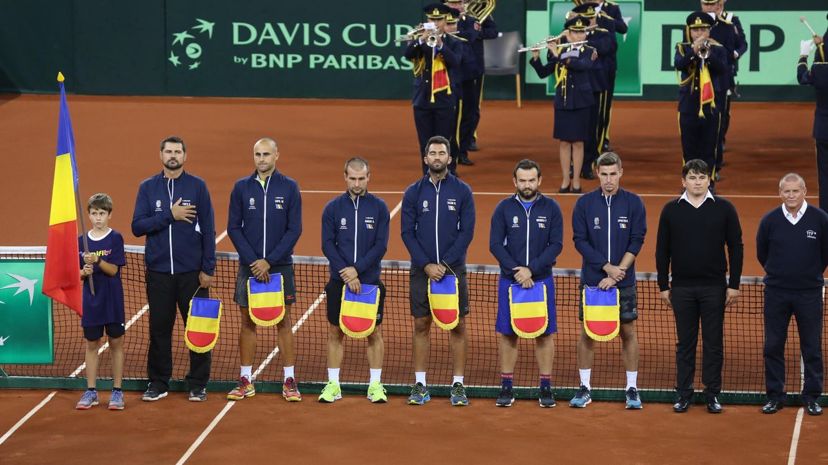 Davis Cup Ro