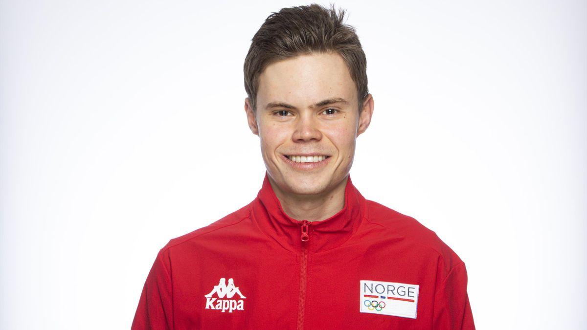 Erik Hægstad