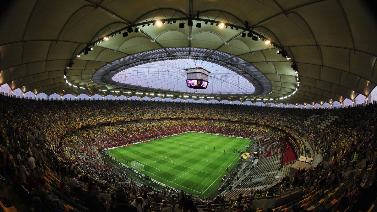 National Arena (Bucarest)