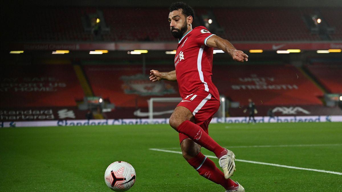 Mo Salah (FC Liverpool)