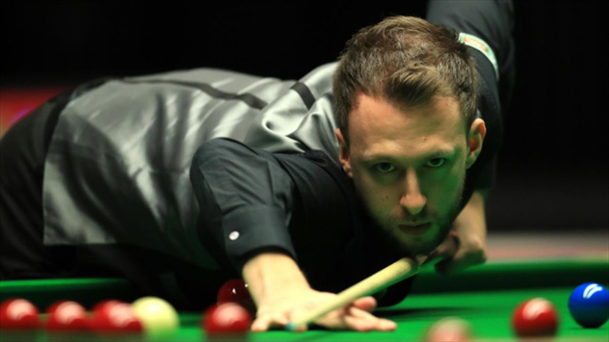 Judd Trump is through to the quarter-finals of the China Open