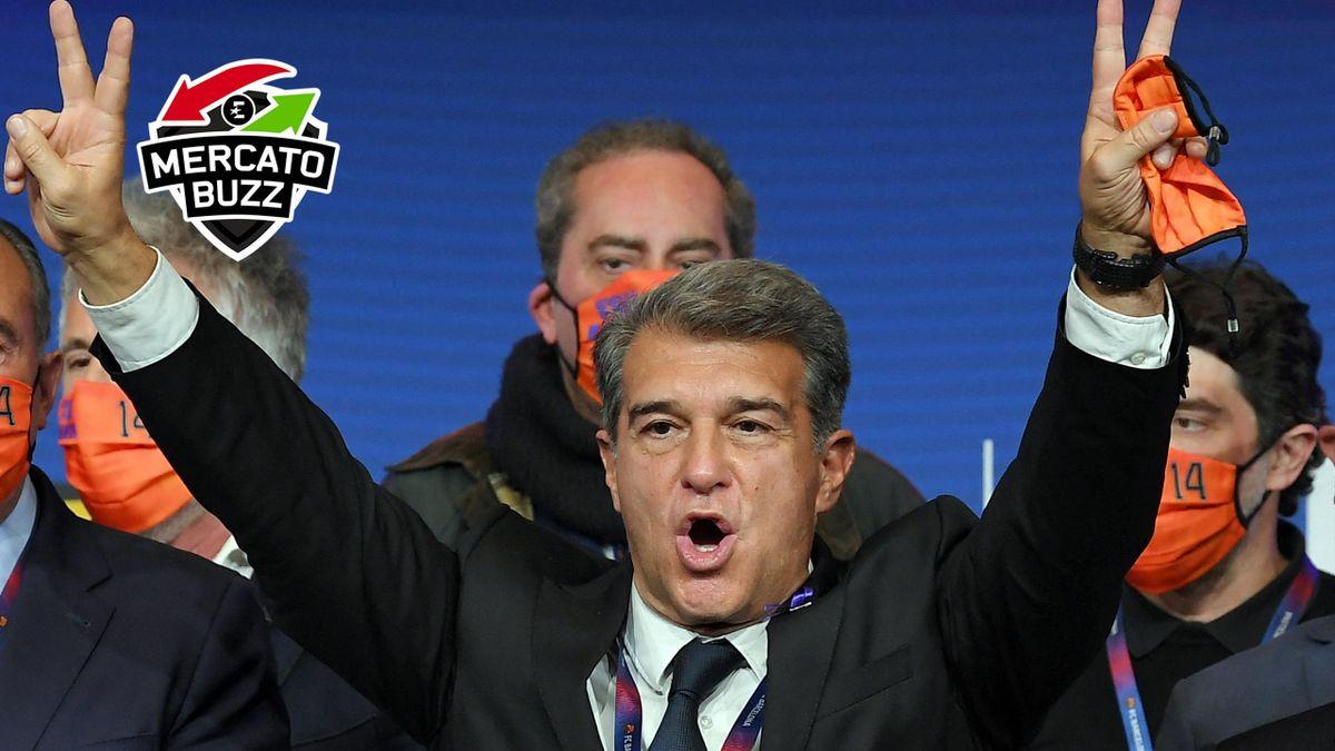 Bonjour Haaland, au revoir Alaba : le Barça prêt à passer la seconde
