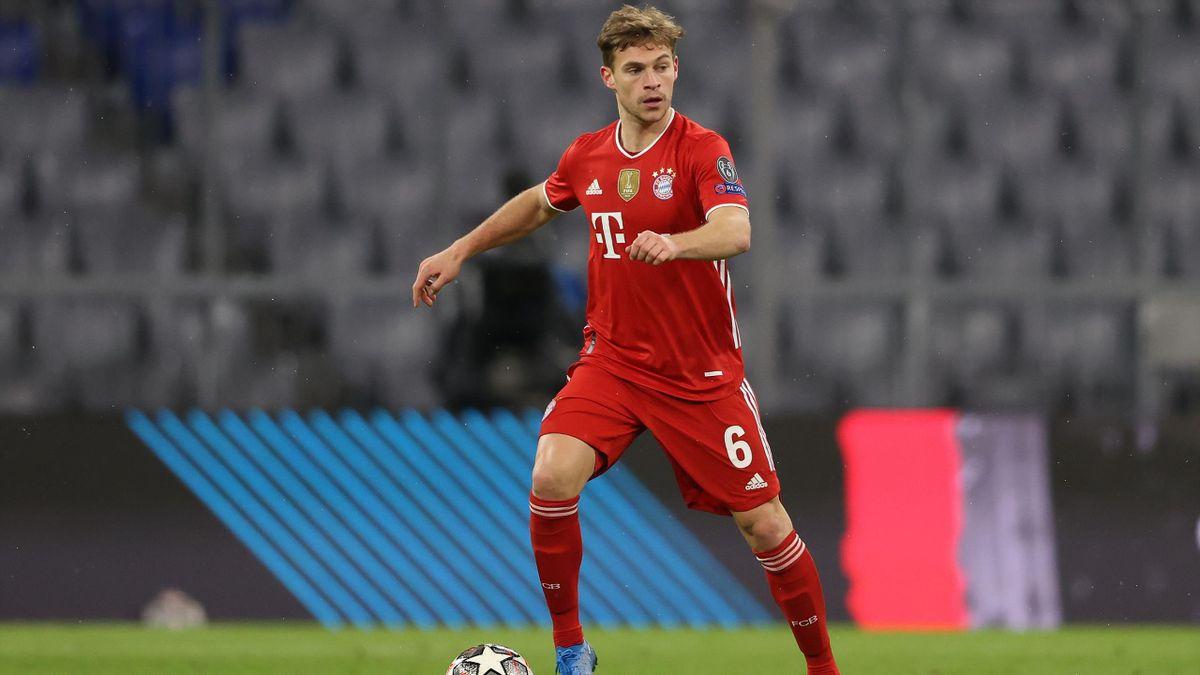 Joshua Kimmich (FC Bayern)