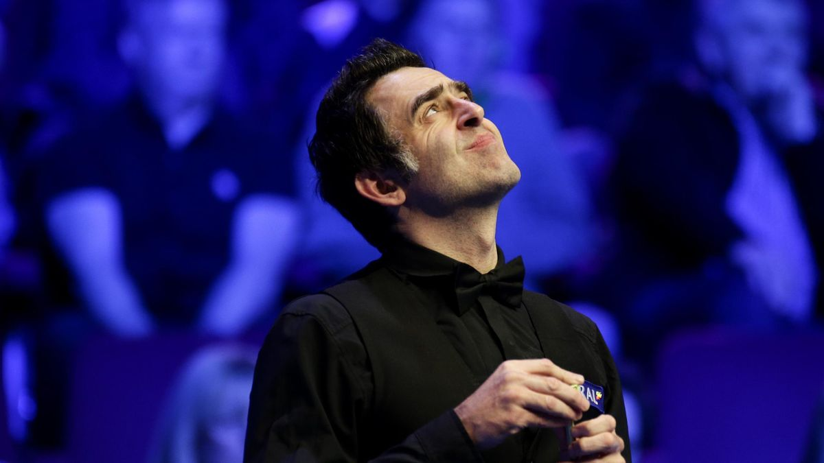 Ronnie O'Sullivan | Snooker | ESP Player Feature