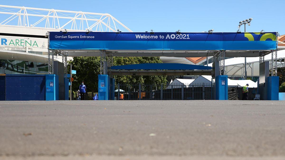 Dans quelles conditions l'Open d'Australie 2021 pourra-t-il se tenir ?