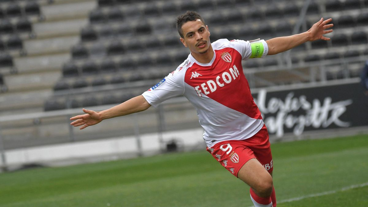 Wissam Ben Yedder (AS Monaco)