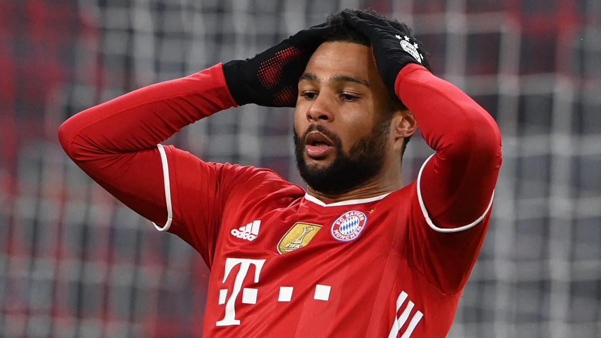 Serge Gnabry - FC Bayern