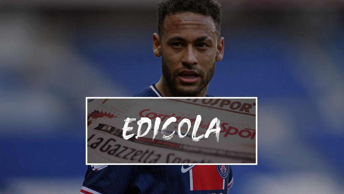 Edicola 04/04/21