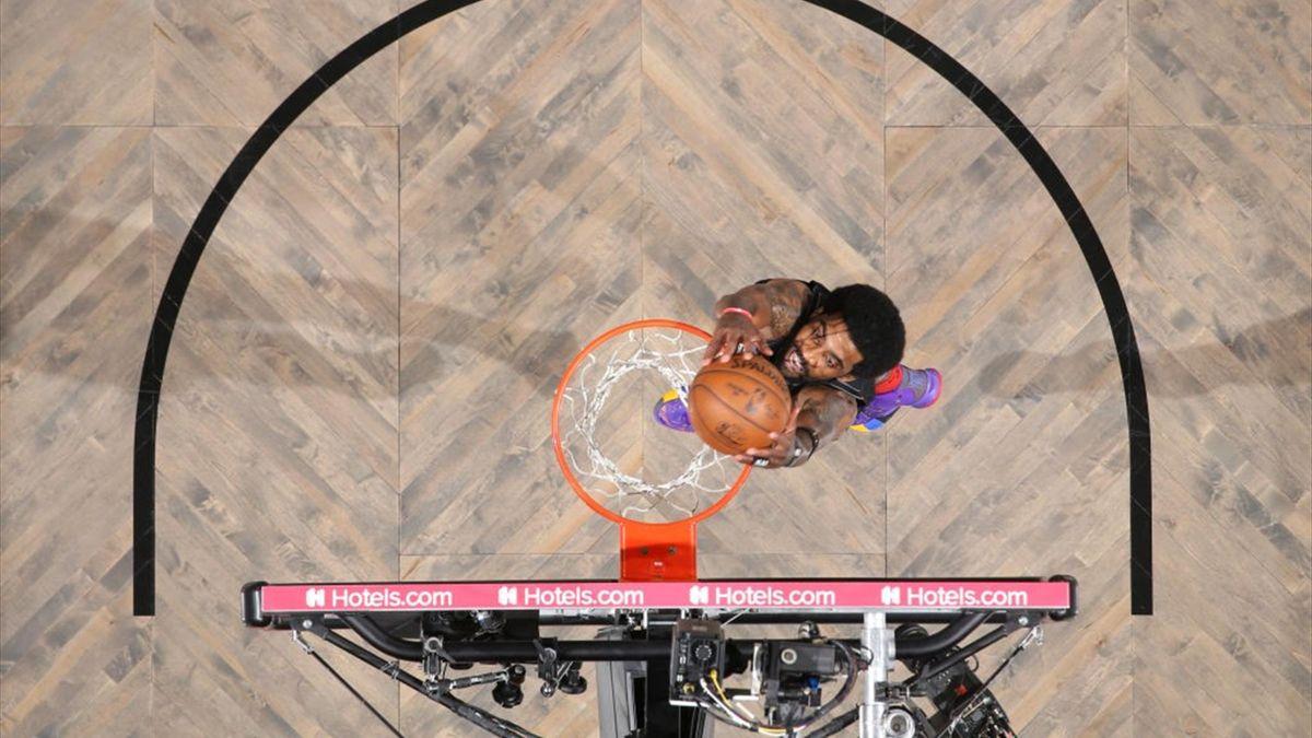 Kyrie Irving vs Celtics