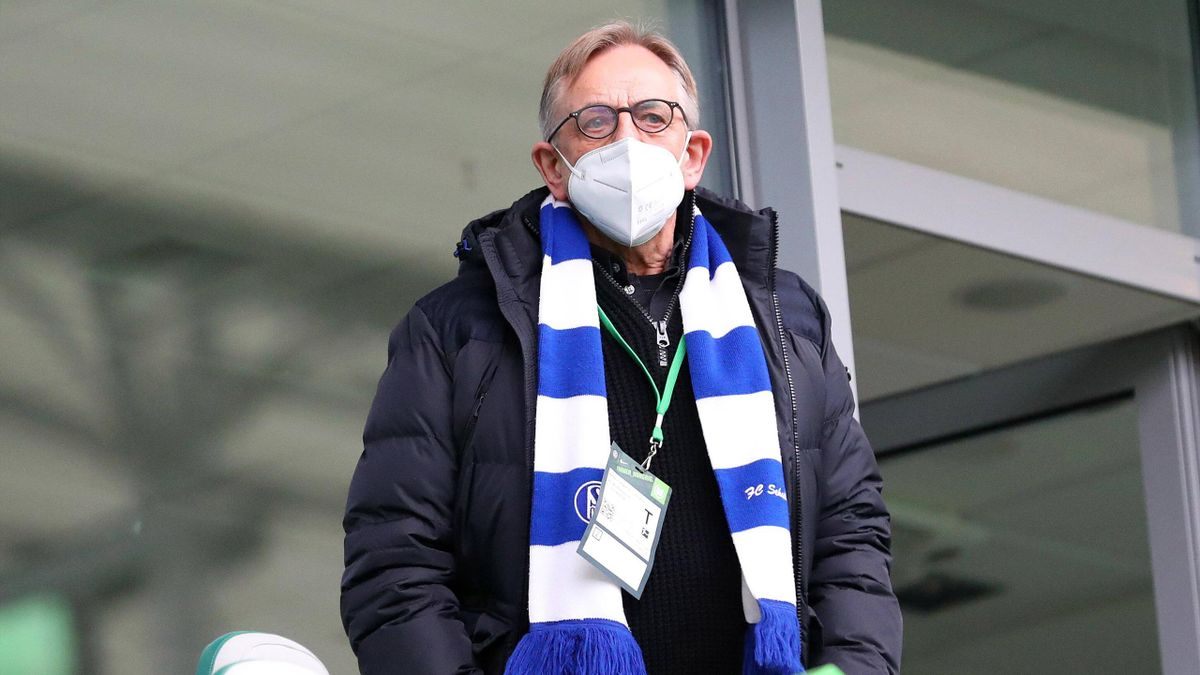 Stefan Gesenhues - FC Schalke 04