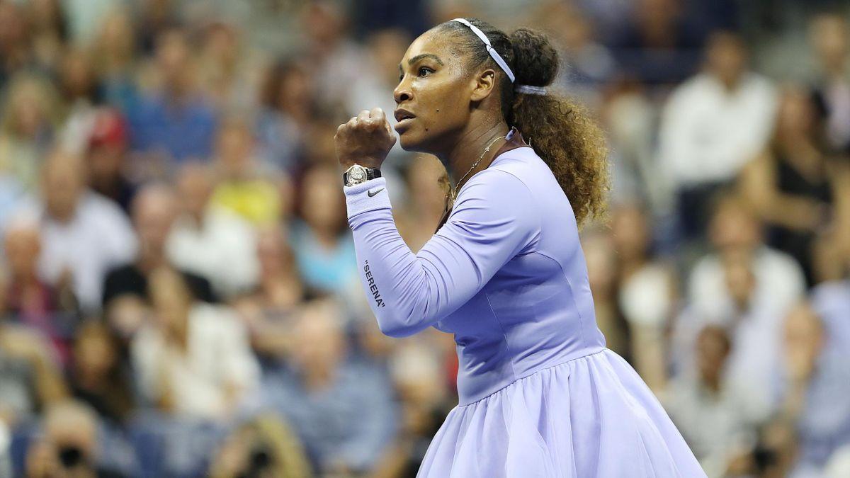 Serena Williams - US Open 2018