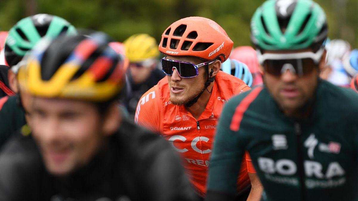 Matteo Trentin al Tour 2020