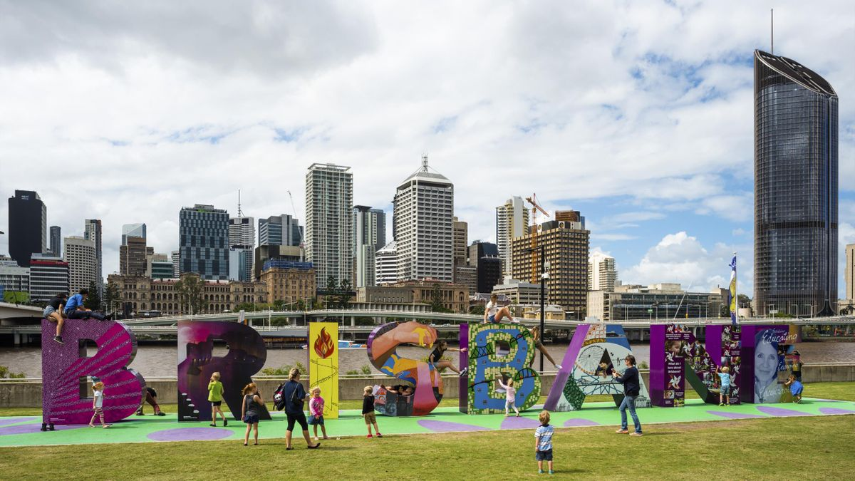 Brisbane has been confirmed as host of the 2032 Olympic and Parlaympic Games