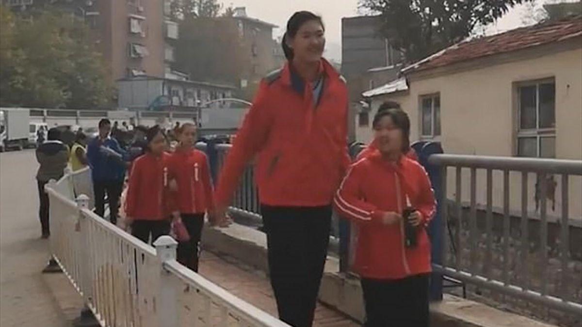 Чжан Цзыюй