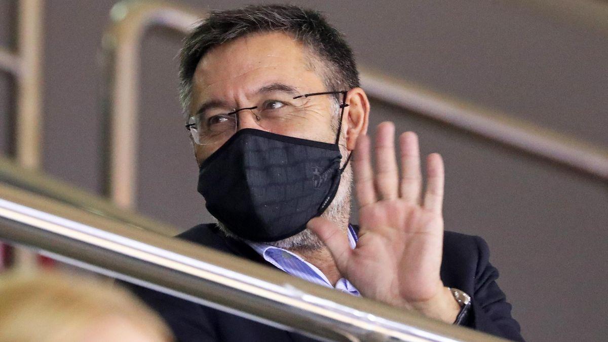 Josep Maria Bartomeu a demisionat de la Barcelona