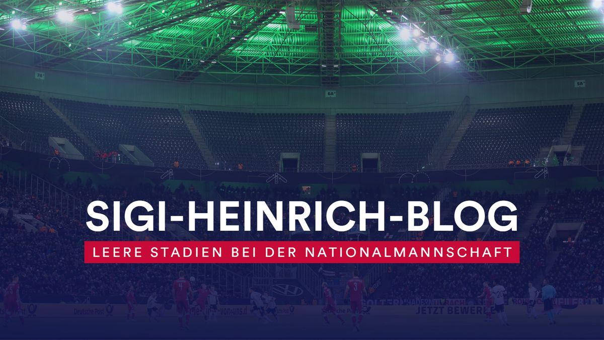 Sigi-Heinrich-Block
