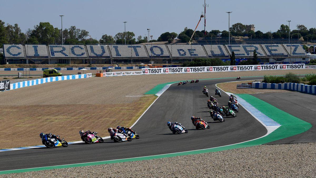 The In Lap S02E07   MotoGP Spanje Preview