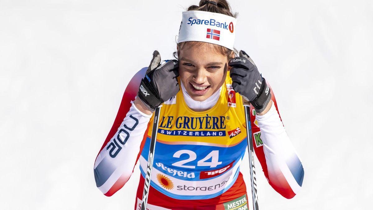 Kristina Stavås Skistad