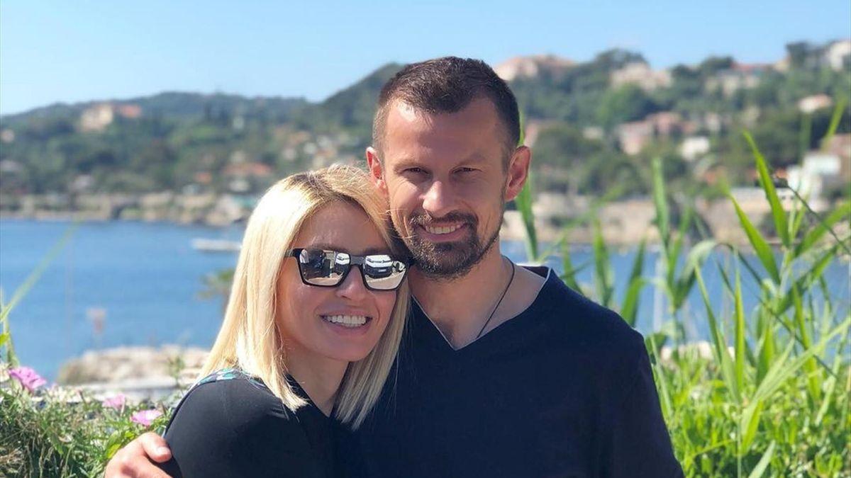 Анна и Сергей Семаки