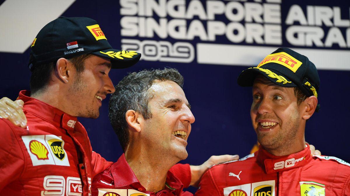 Sebastian Vettel verteidigt seine Strategie