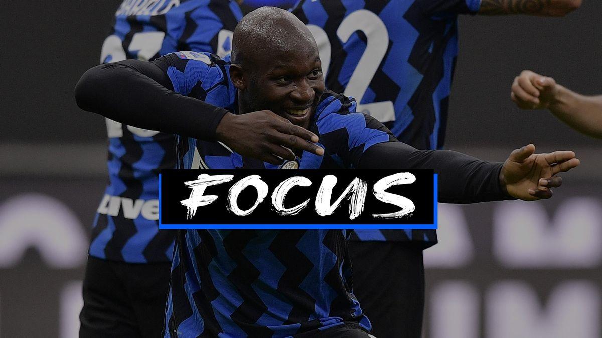 Focus: Lukaku ritrovato in Champions League contro il Real