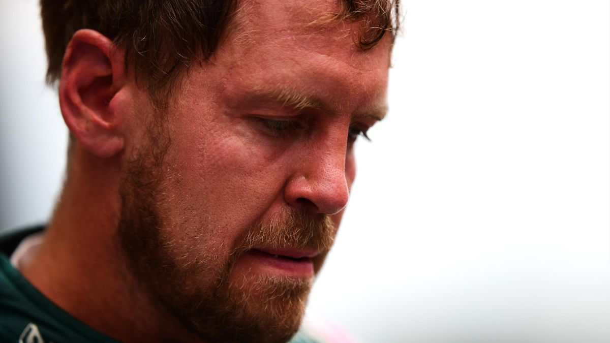 Sebastian Vettel fuhr in Ungarn ein starkes Rennen