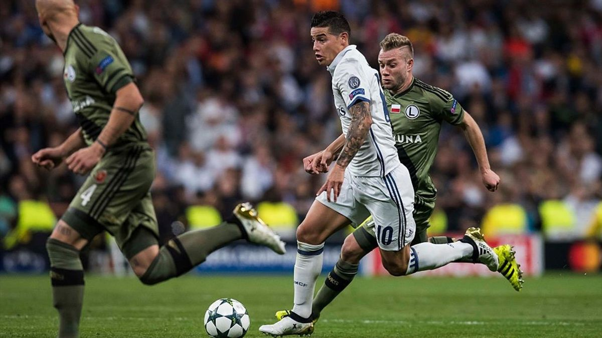 Thibault Moulin, jucătorul care a înscris în poarta lui Real Madrid, a semnat cu Academica Clinceni