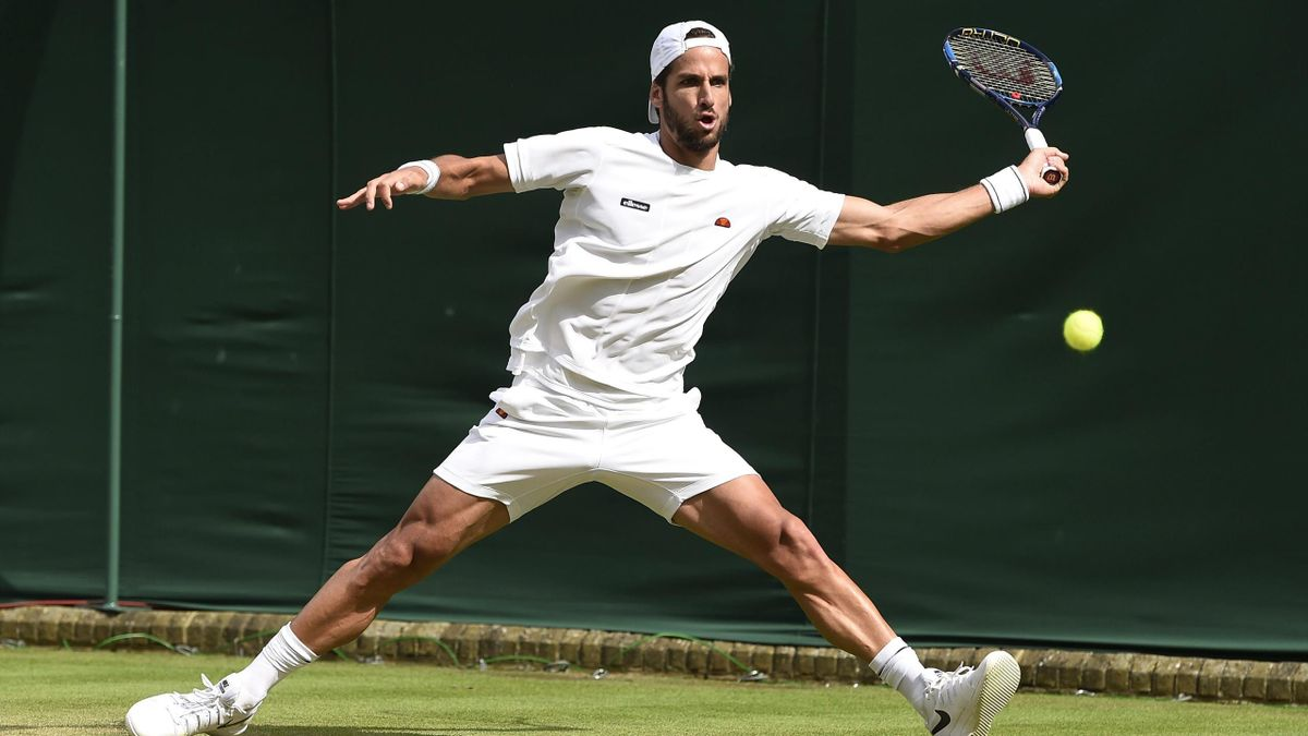 Feliciano López (Wimbledon 2016)