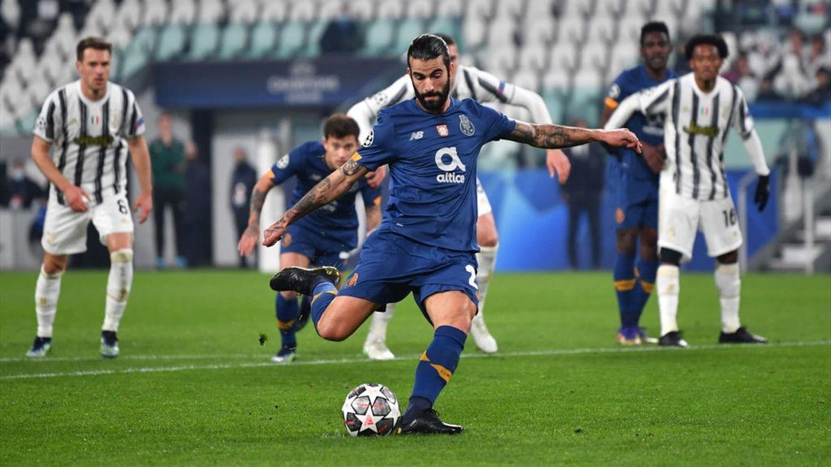 Champions League, Juventus-Porto 3-2: un super Chiesa non basta, ai quarti  vanno i portoghesi - Eurosport