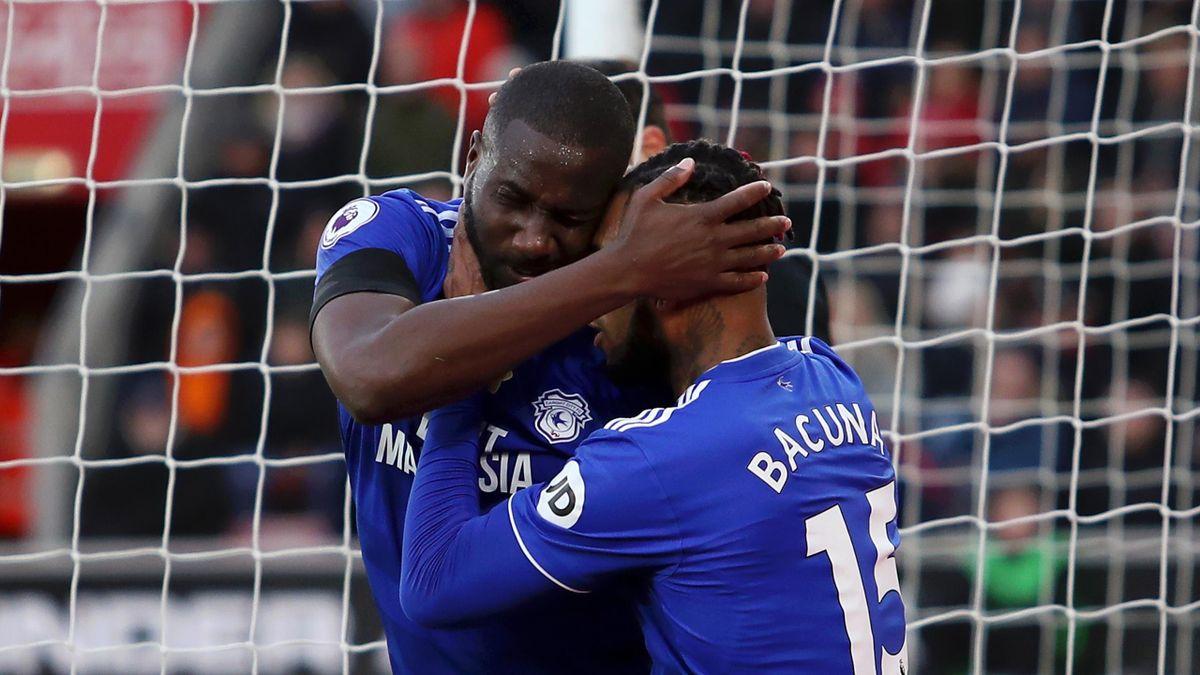 Souleymane Bamba (Cardiff City)