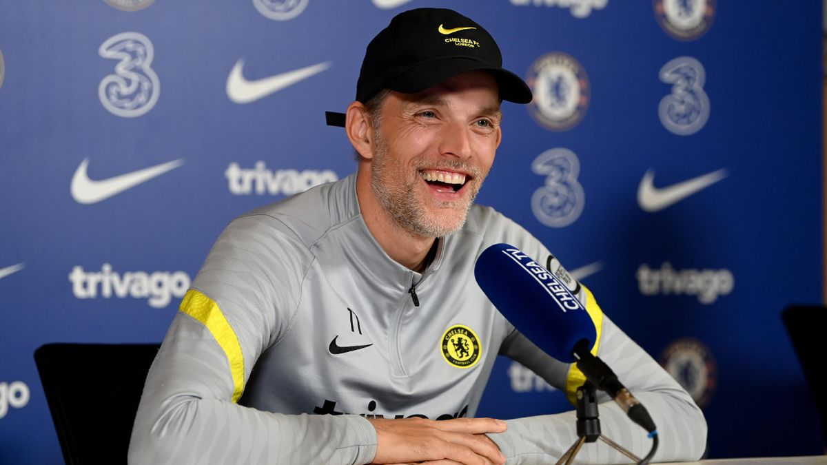 Thomas Tuchel - FC Chelsea