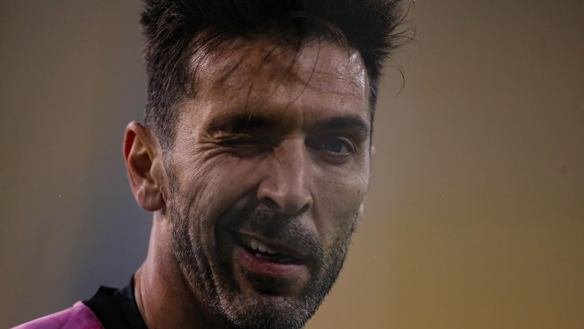 Gianluigi Buffon appears to be close to securing a second spell at Parma