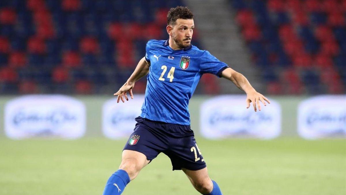 """Euro 2020, Florenzi: """"Francia favorita, ma l'Italia c'è. Donnarumma? La  vita è la sua, nessuno gli deve dare consigli"""" - Eurosport"""