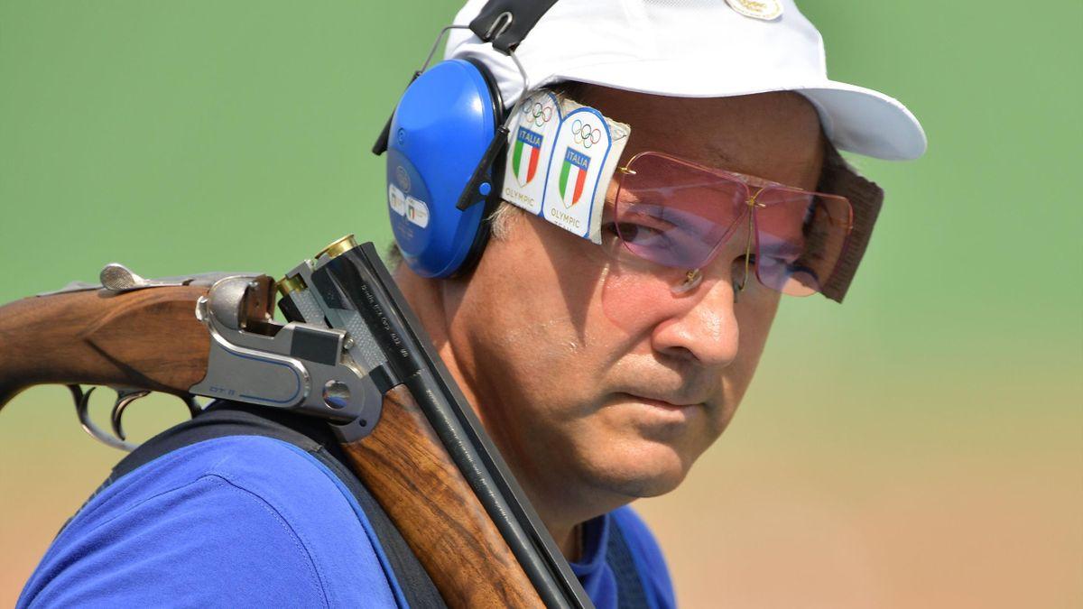 Giovanni Pellielo - Rio 2016