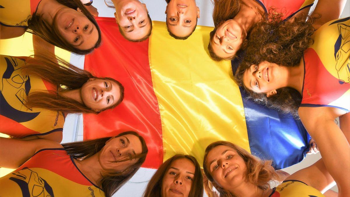 România la Jocurile Olimpice de la Tokyo: Canotaj