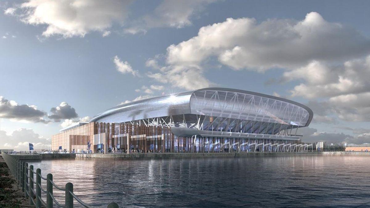 everton new stadium