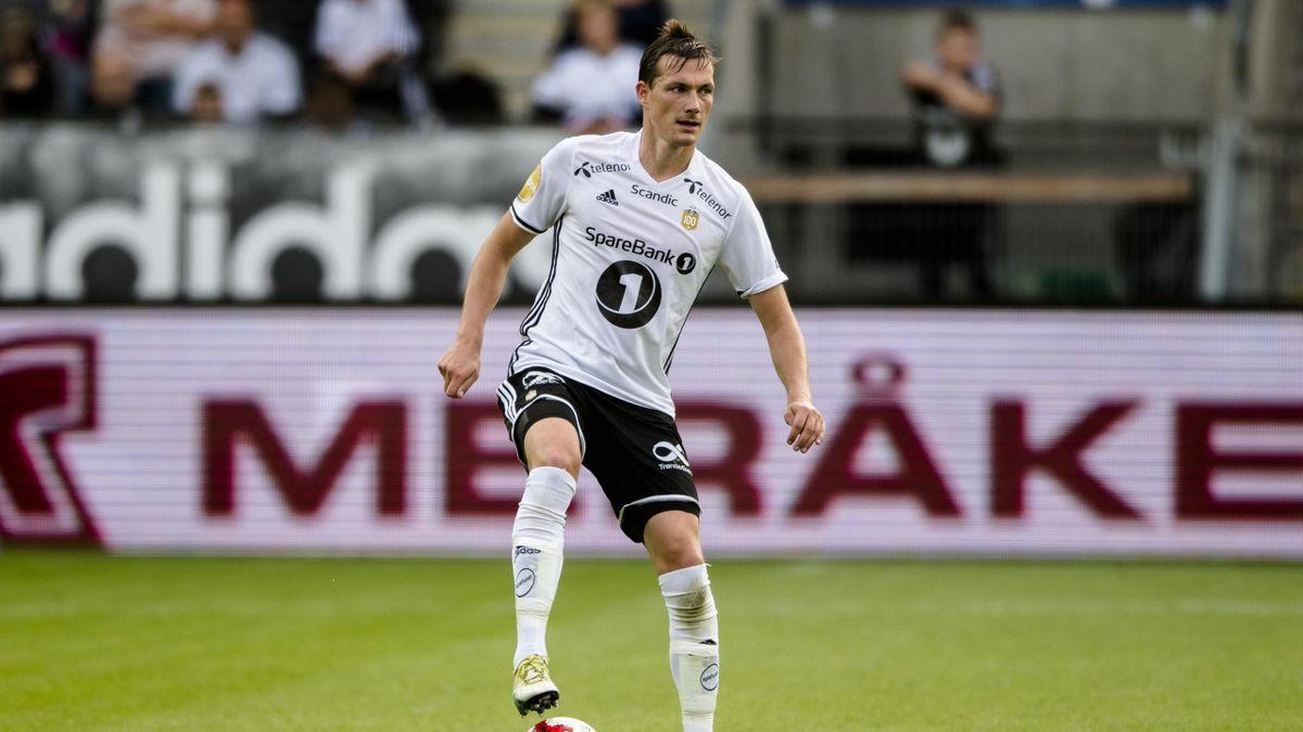 Johan Lædre Bjørdal