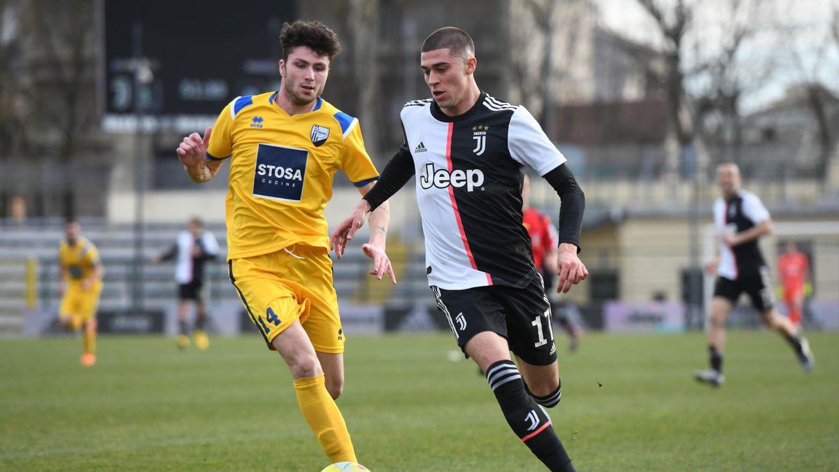 Juventus U23 v Pianese